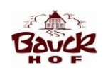 Bauck Logo