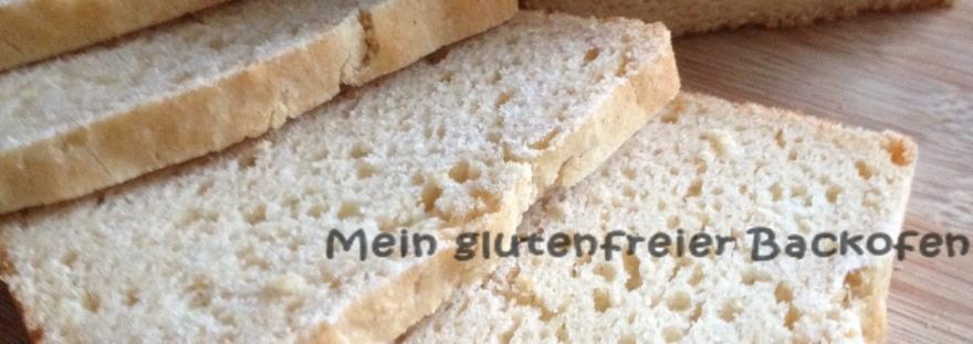 glutenfreires helles Brot