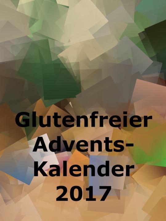 Glutenfreier Adventskalender