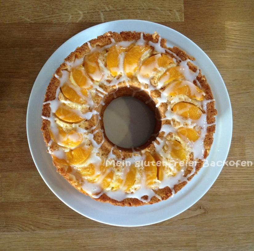 Peachy Cake1
