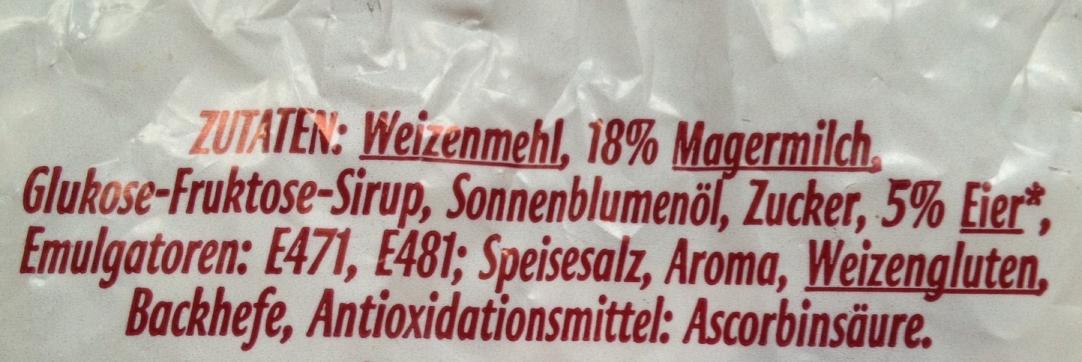 Ist das glutenfrei?