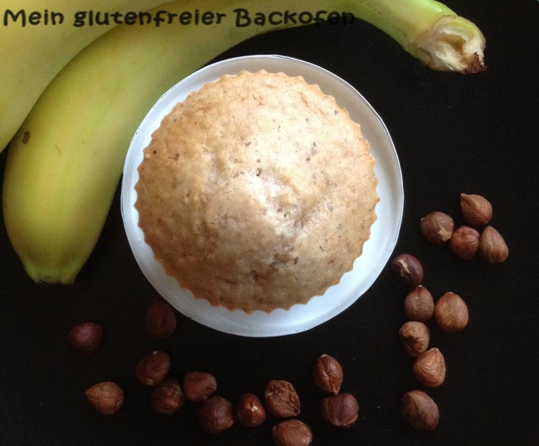Bananen-Nuss-Muffins vegan4