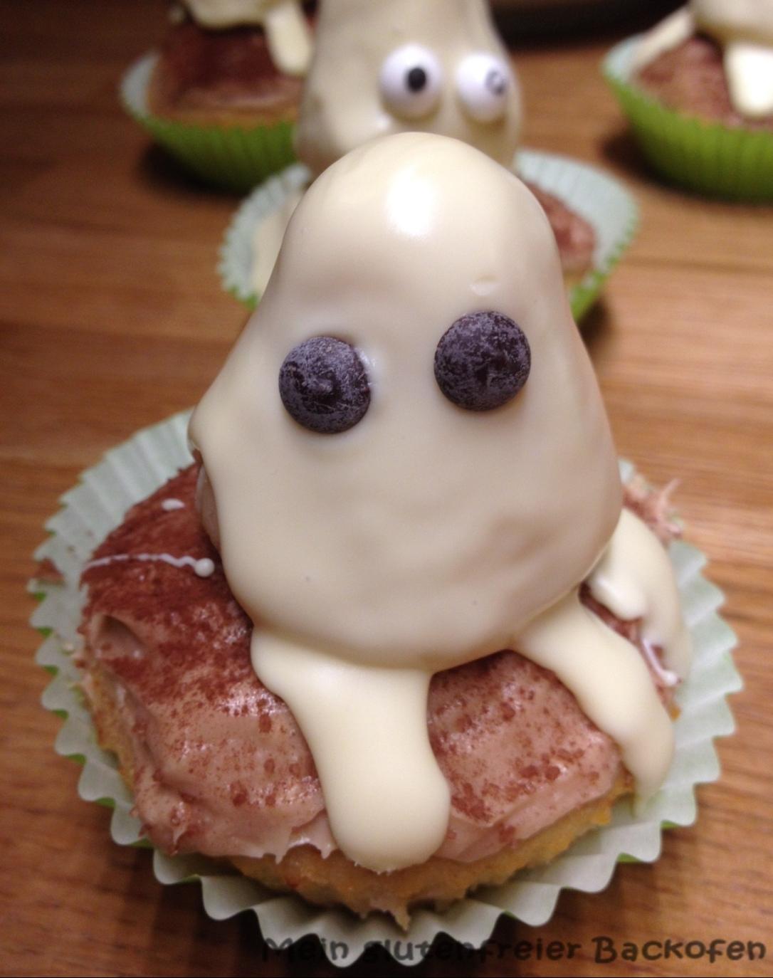 Glutenfreies Halloween