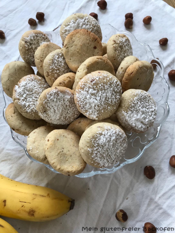 Bananen-Nuss-Kekse5