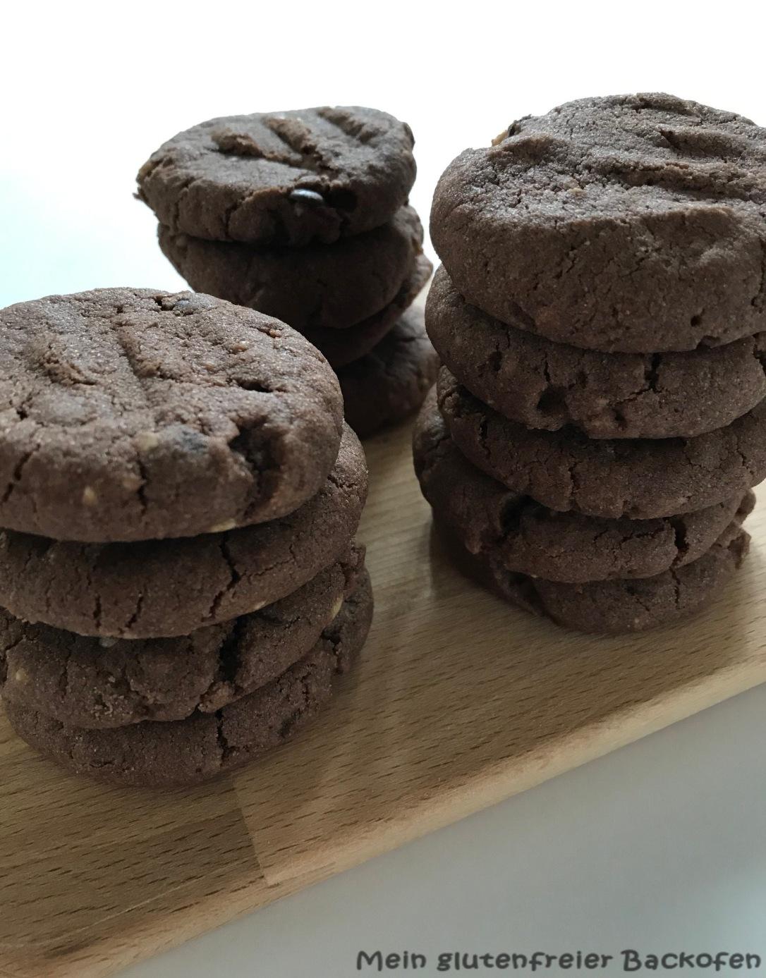 Choco Cookies1