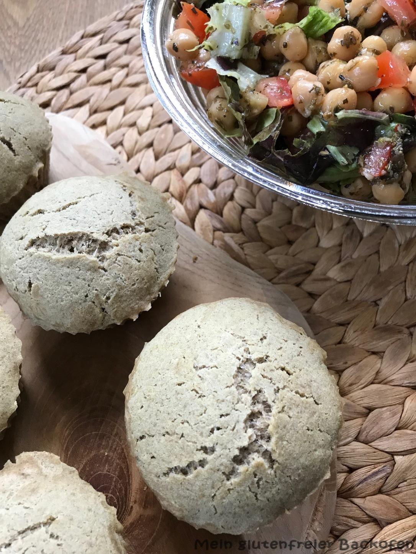 Muffin-Brötchen2