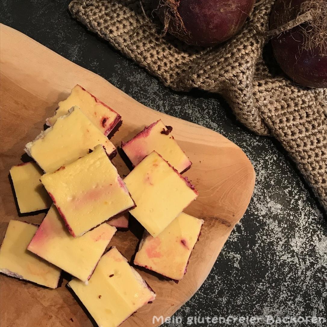 Käse-Brownie-Kuchen3