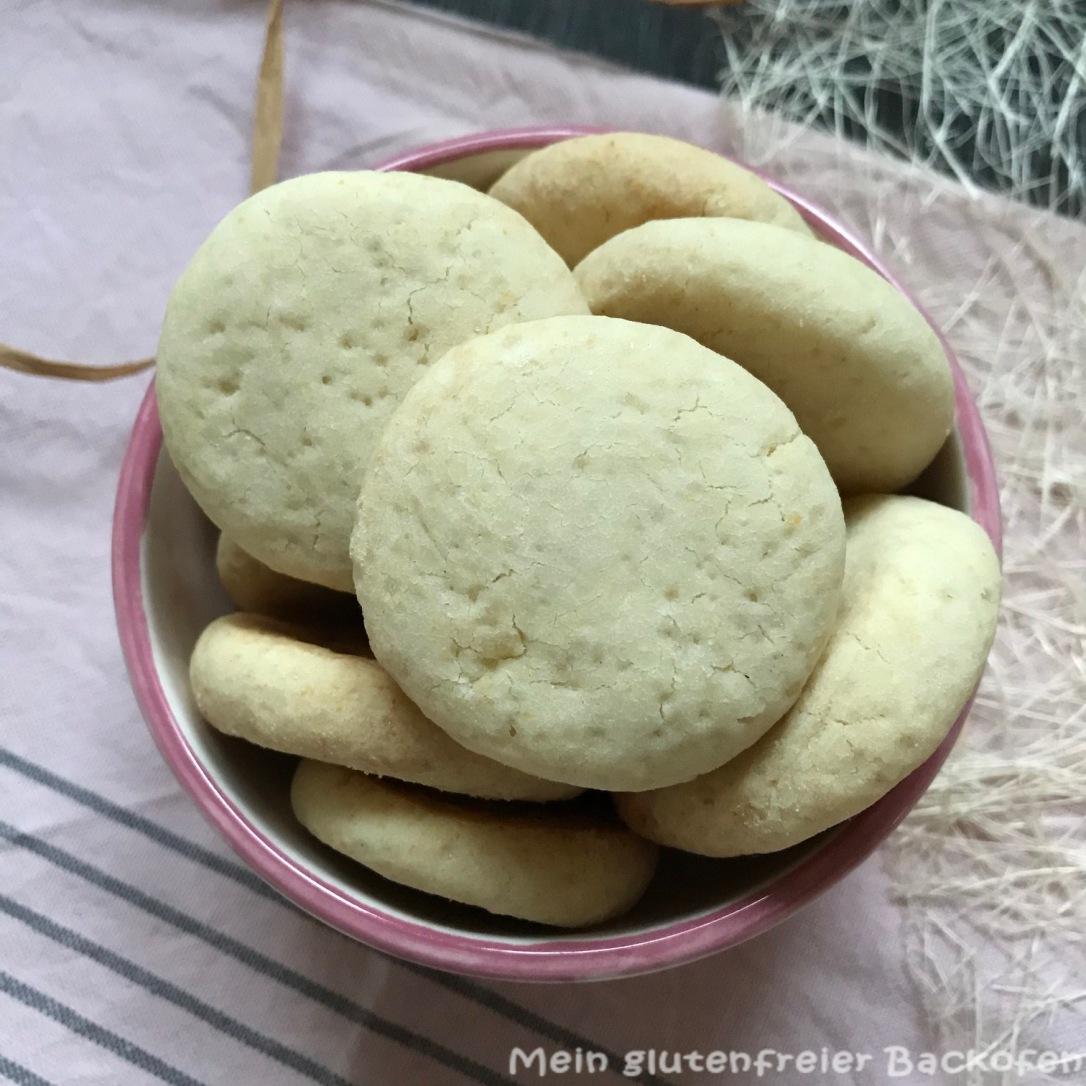 Einfache Kekse2