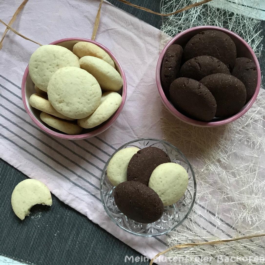 Einfache Kekse3